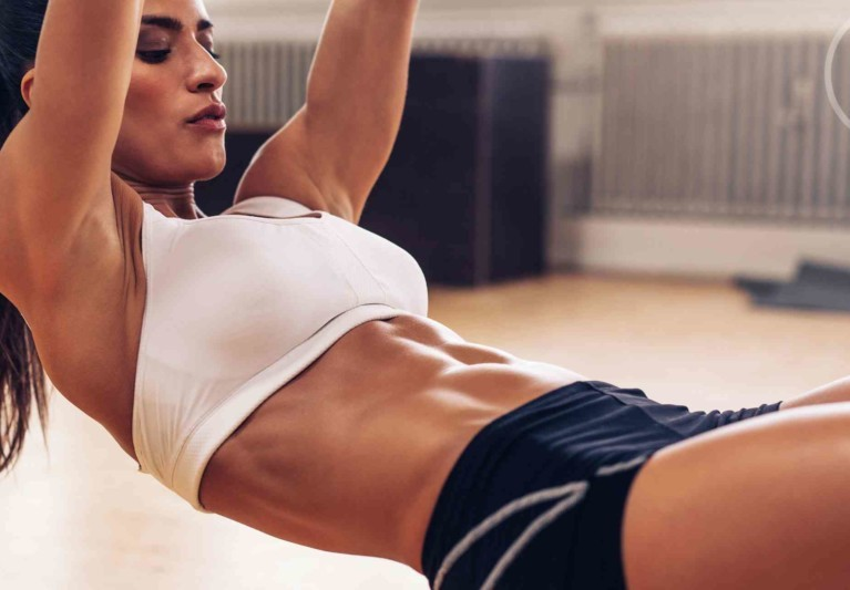 Core Training– Why It's Important & Effects On Training