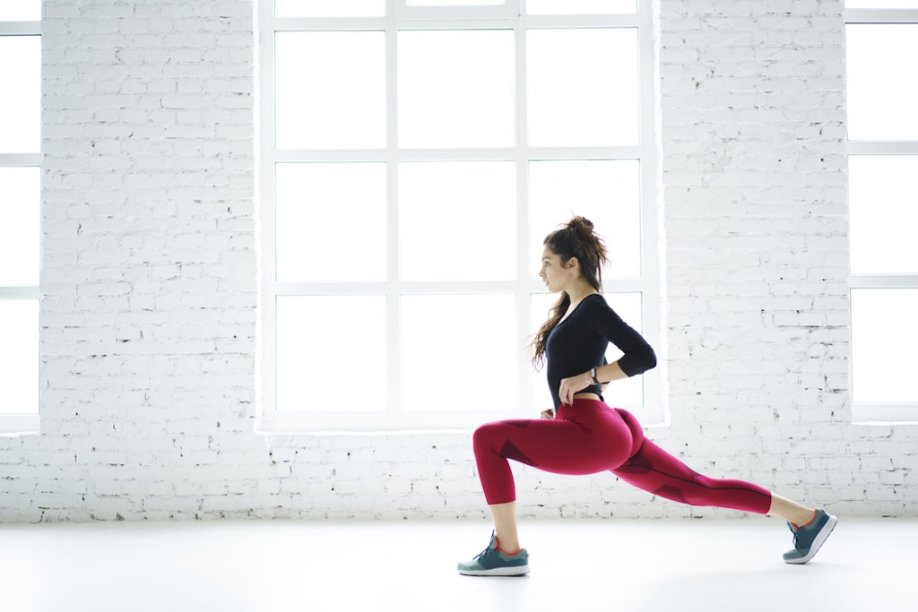 Glute Activation and Strengthening Exercises